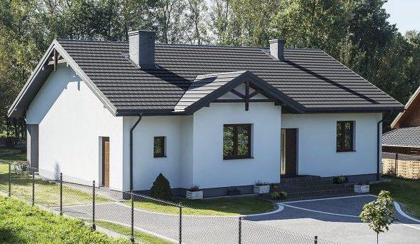 IRYD Dach